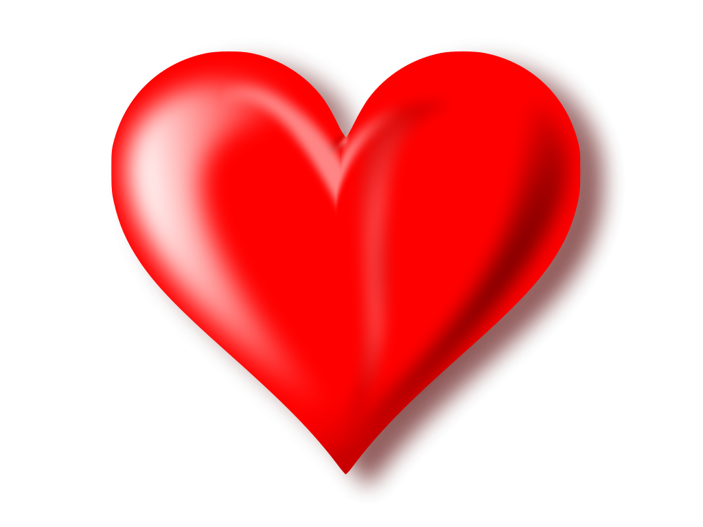 Crown heart clipart free graphic library Heart PNG free images, download graphic library