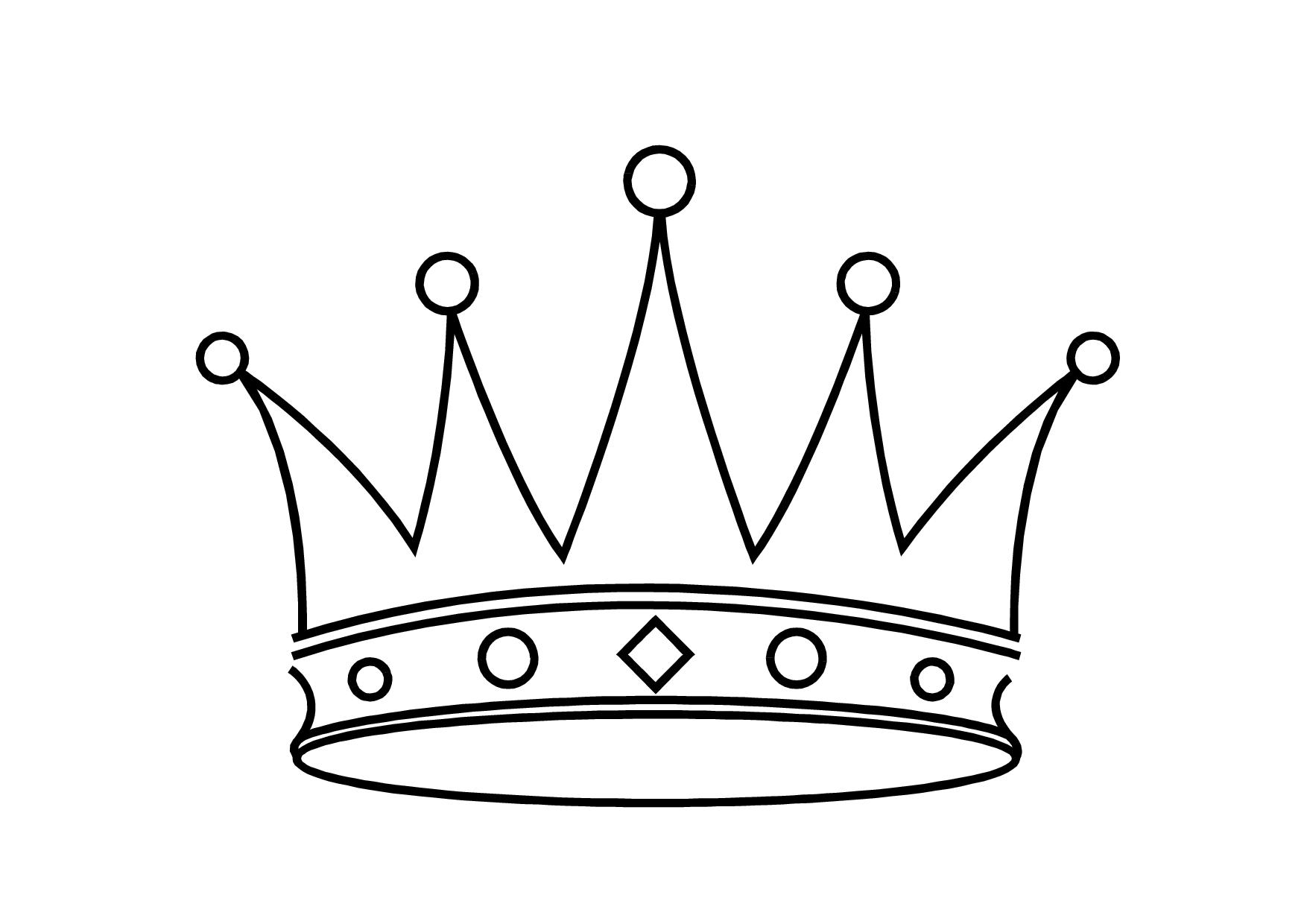 Crown king clip art jpg free download Gold Crown Clipart Clip art of Crown Clipart #811 — Clipartwork jpg free download