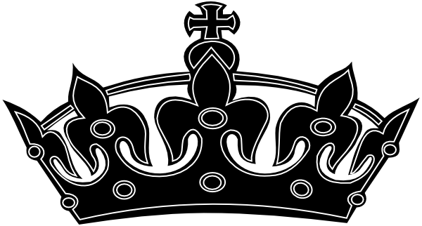 Crown king clip art banner library Crown Vector Art Free | Free Download Clip Art | Free Clip Art ... banner library