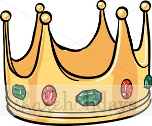 Crown king clip art clipart library Crown King Clipart | Fathers Day Clipart & Backgrounds clipart library