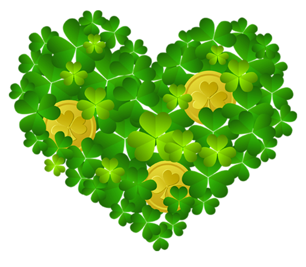 Crown leaf clover clipart vector black and white Gallery - Free Clipart Pictures vector black and white