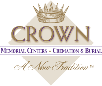 Crown memorial vector black and white download Cremation Services in Portland Oregon - Crown Memorial Centers vector black and white download