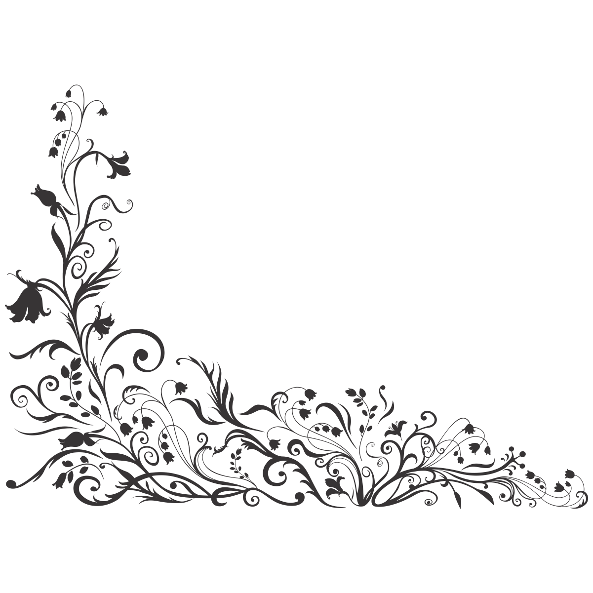 Crown moulding clipart black and white library molduras arabescos - Pesquisa Google | Black and white | Pinterest ... library