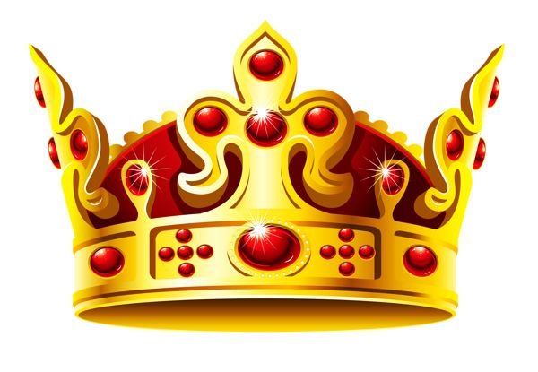 Crown of a king clipart clip art royalty free stock King crown png clipart - ClipartFox clip art royalty free stock
