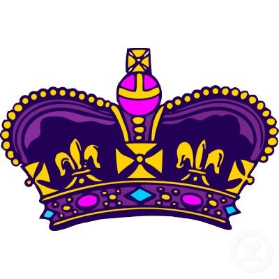Open clipartfest . Crown of queen clipart