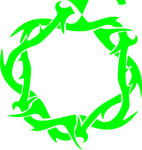 Crown of thorns clipart baby png free stock Thorn Clipart at GetDrawings.com | Free for personal use Thorn ... png free stock