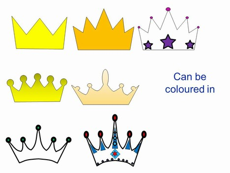 Crown outline logo clipart clip freeuse library Crown Clip Art clip freeuse library