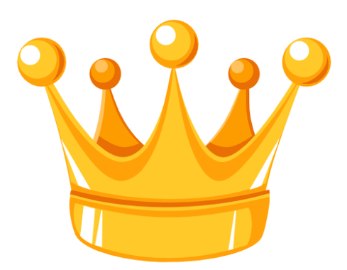 Crown photos clipart clip transparent King crown clipart 3 » Clipart Station clip transparent