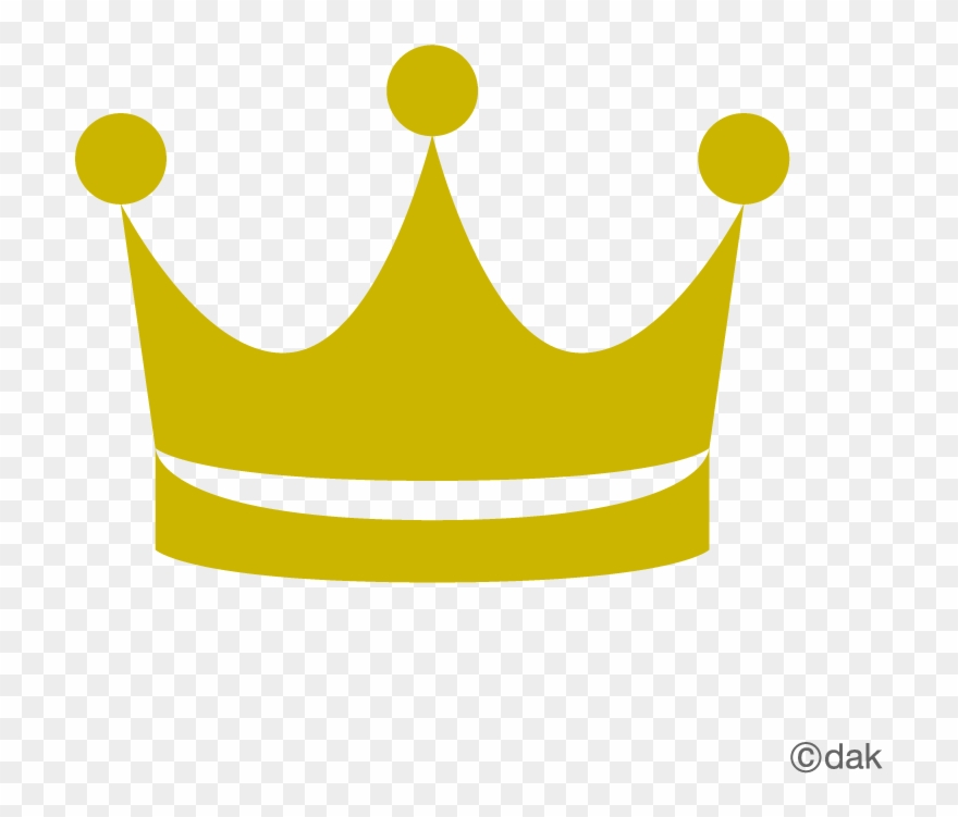Crown photos clipart svg black and white download Crown Clipart Png - Crown Clipart Transparent Png (#8235) - PinClipart svg black and white download