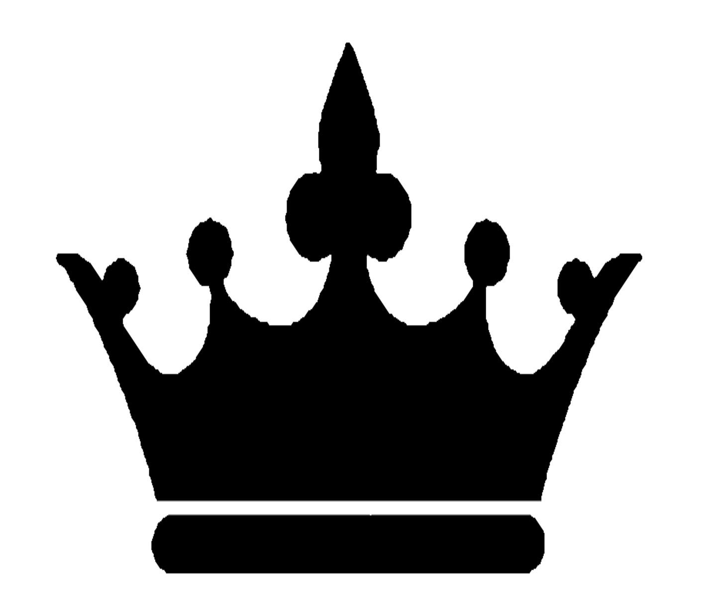 Crown photos clipart svg transparent stock King crown clip art black and white - ClipArt Best - ClipArt Best ... svg transparent stock