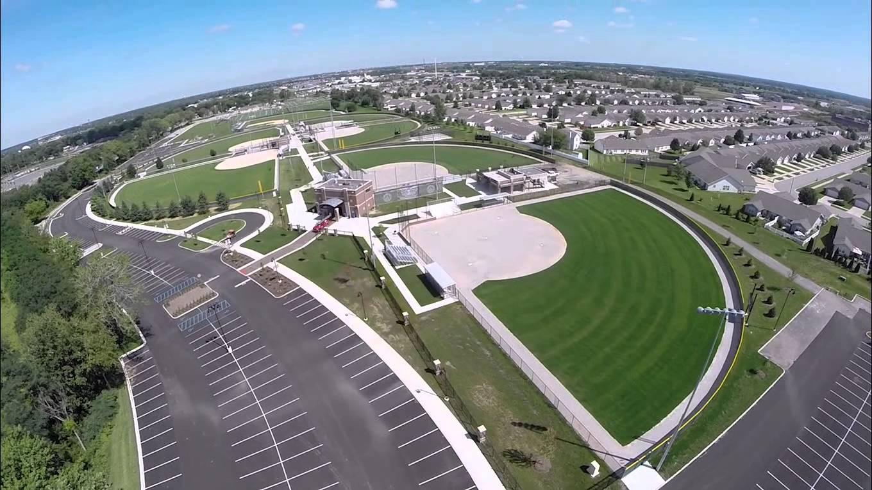 Crown point. Sportsplex in ind youtube