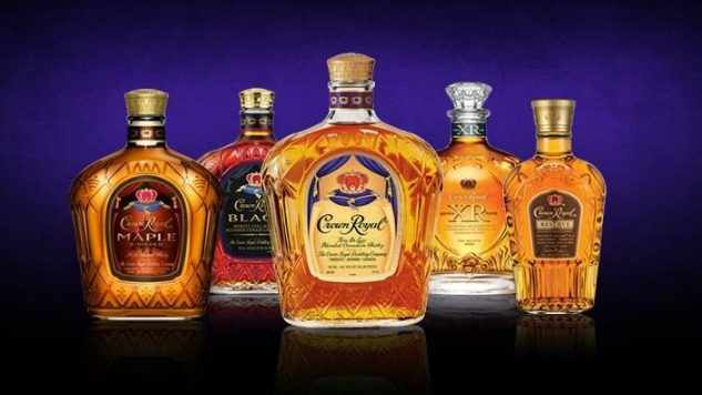 Crown royal jpg transparent download Learning to Respect Crown Royal at Canadian Whisky Boot Camp ... jpg transparent download