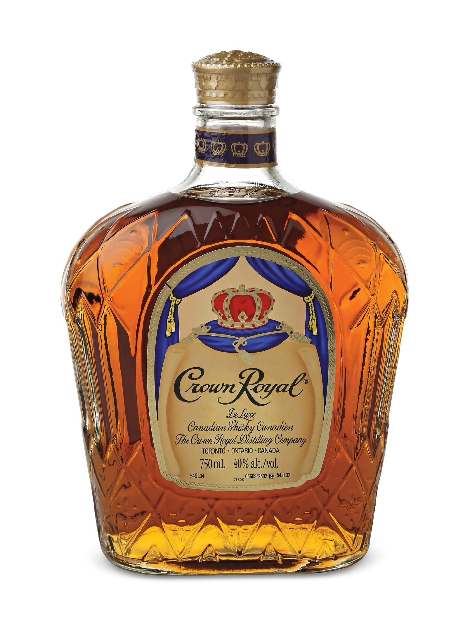 Crown royal banner transparent library Crown Royal Whisky | LCBO banner transparent library