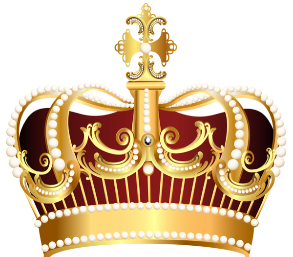 Crown royal clipart transparent crown royal king queen freetoedit... transparent