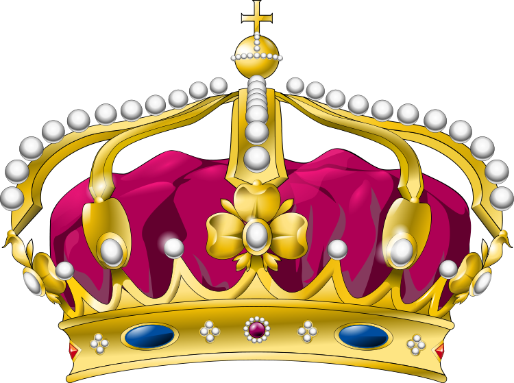 Prince crown clipart images vector download Free clipart easter basket, picture of a crown royal bottle vector download
