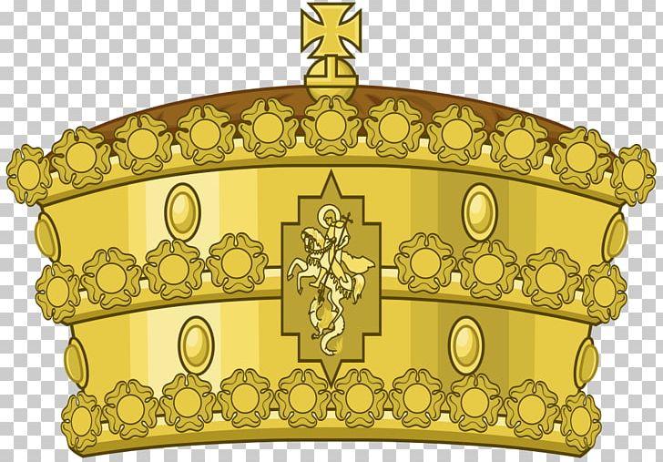 Crown the empire logo clipart