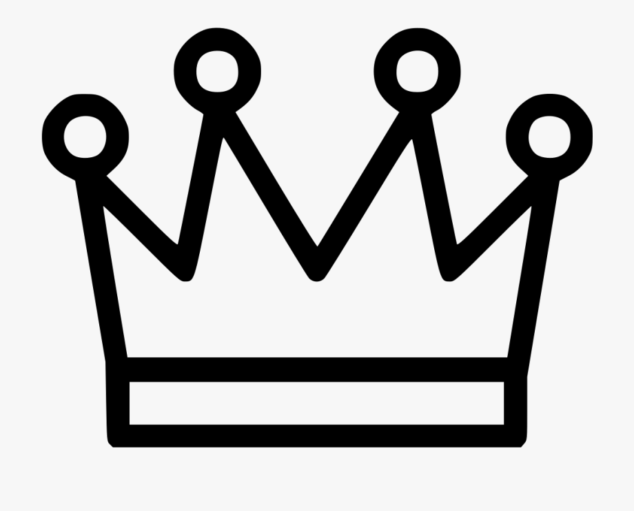 Crown the empire logo clipart svg library Crown Corona Tiara Diadem Empire Imperial Kingdom King - Queen Crown ... svg library