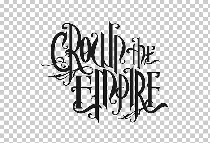 Crown the empire logo clipart picture royalty free library Crown The Empire Musical Ensemble Punk Goes Pop Volume 5 Metalcore ... picture royalty free library