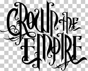 Crown the empire logo clipart picture free stock Crown The Empire Logo PNG Images, Crown The Empire Logo Clipart Free ... picture free stock