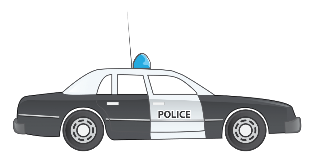 Emergency service providers rice. Crown vic clipart