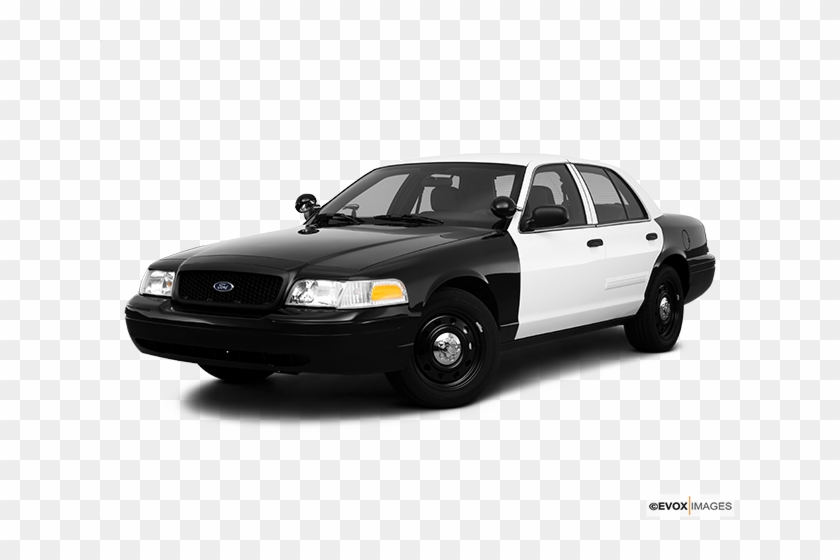 Crown victoria clipart graphic library Black And White Ford Crown Victoria, HD Png Download - 640x480 ... graphic library