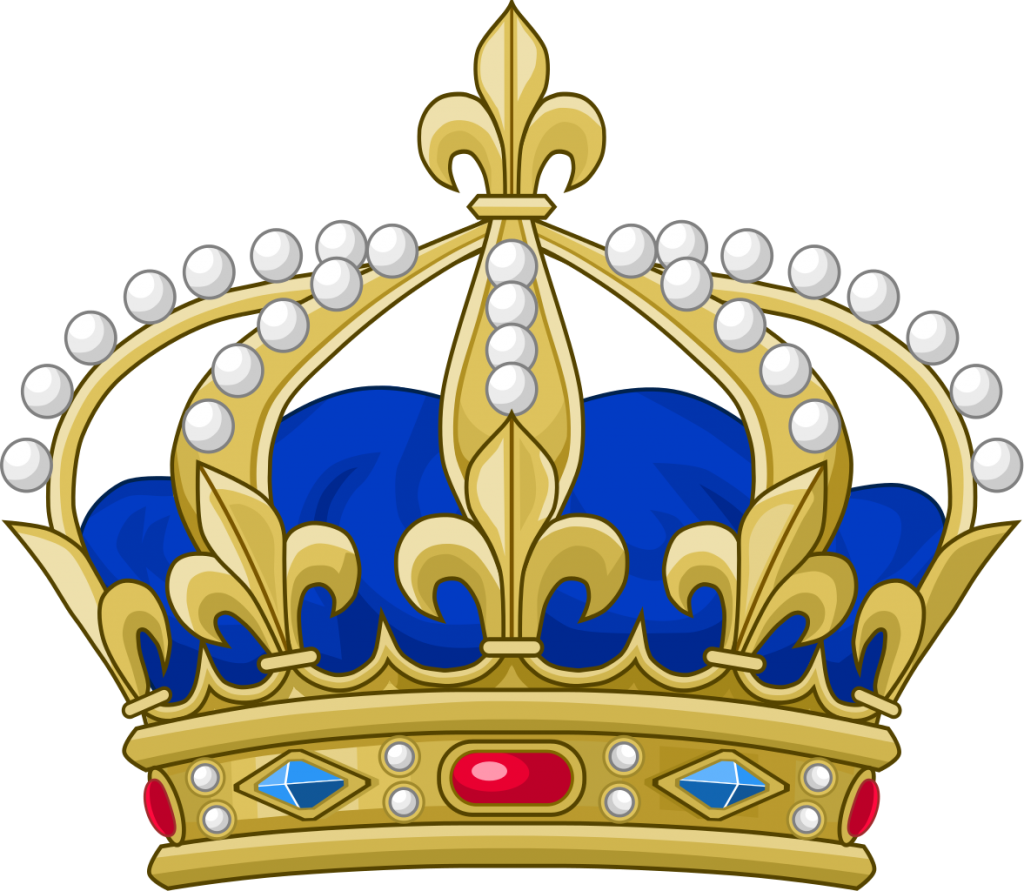Crown with a rounded bottom clipart vector free stock Supporter | N H Kendall vector free stock