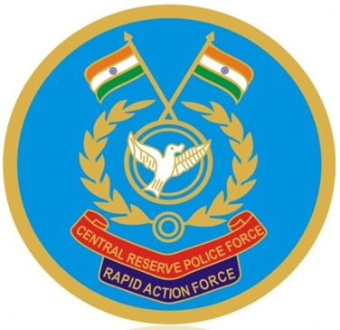 Crpf logo clipart