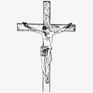 Crucifix clipart images picture free Free Crucifix Clipart Cliparts, Silhouettes, Cartoons Free ... picture free