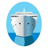 Cruise clipart princess png transparent Cruise Ship Clip Art | LoveToKnow png transparent