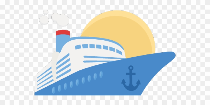 Sister on cruise clipart jpg library library Cruise Ship Clipart Drawing - Cruise Ship Transparent ... jpg library library