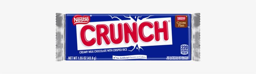 Crunch candy clipart svg freeuse Nestle Crunch Milk Chocolate Candy Bar - Crunch Candy Bar ... svg freeuse
