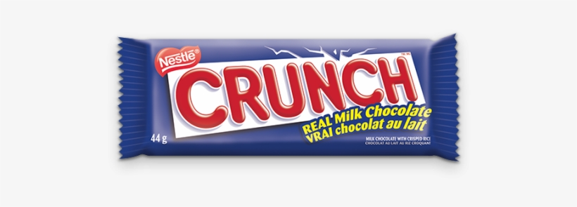 Crunch candy clipart banner freeuse stock Alt Text Placeholder - Nestle Crunch Candy Bar - 36 Count ... banner freeuse stock