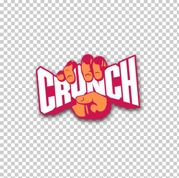 Logo Crunch Fitness Fitness Centre Brand PNG, Clipart, Area ... image royalty free