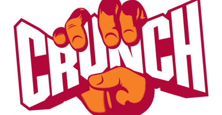 Crunch Logo - LogoDix clip art free library