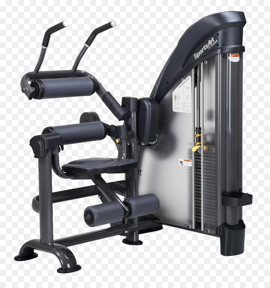 Crunch Gym png download - 1142*1200 - Free Transparent Crunch png ... banner freeuse download