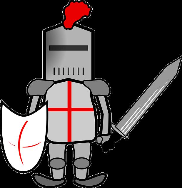 Crusader clipart clipart Crusaders Cliparts - Cliparts Zone clipart