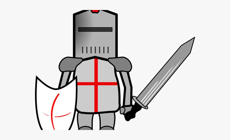 Crusader clipart svg transparent download Knight Clipart Crusader - Transparent Crusades Clipart, Cliparts ... svg transparent download