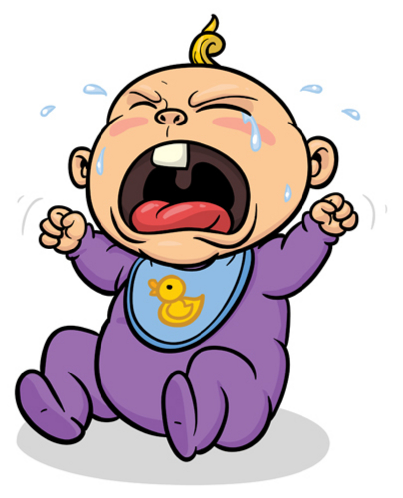 Cry7 clipart graphic library stock Free Crying Baby Clipart, Download Free Clip Art, Free Clip Art on ... graphic library stock