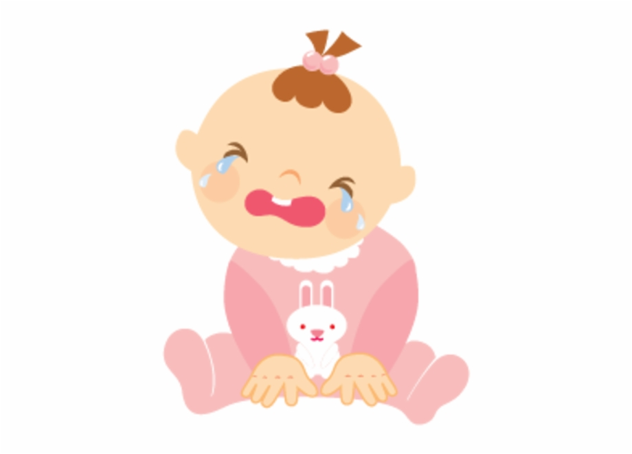 Crying baby images clipart vector royalty free Crying - Crying Baby Clipart - kid crying png, Free PNG Images ... vector royalty free