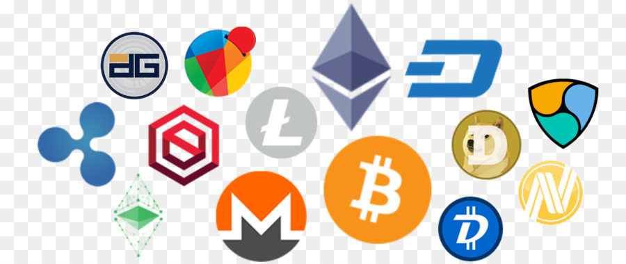 Crypto coin clipart graphic library stock Download crypto coins clipart Cryptocurrency Coin graphic library stock