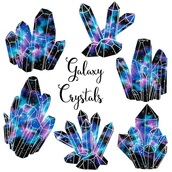 Crystal gem clipart graphic royalty free Crystal clipart: \