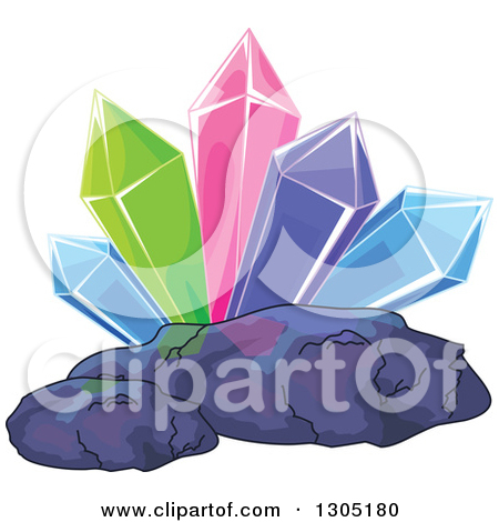 Crystal graphics clipart jpg library download Royalty-Free (RF) Crystal Clipart, Illustrations, Vector Graphics #1 jpg library download