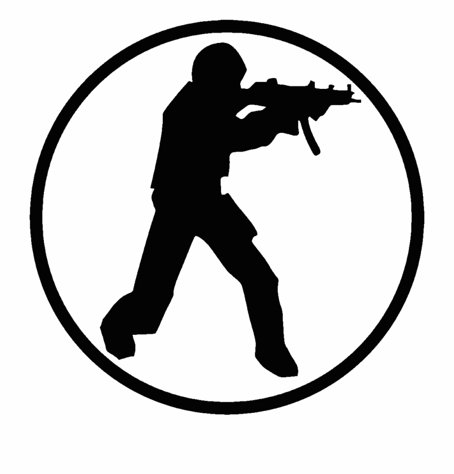 Cs go cliparts graphic download Skin Cs Go - Counter Strike 1.6 Logo Free PNG Images & Clipart ... graphic download