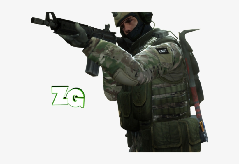 Cs go cliparts picture freeuse Counter Strike Clipart Avatar - Cs Go Png PNG Image   Transparent ... picture freeuse