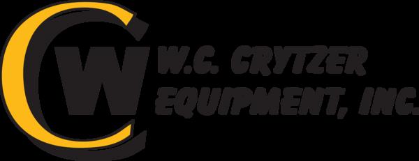 Cub cadet logo clipart clip royalty free library W. C. Crytzer Equipment, Inc. | Cub Cadet Authorized Dealer clip royalty free library