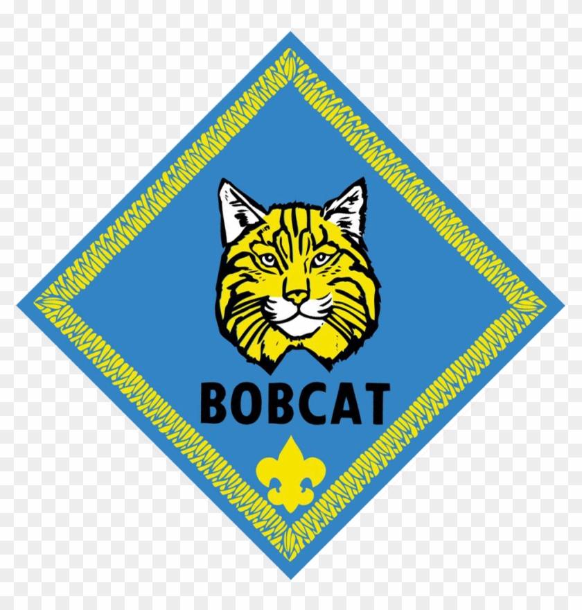 Cub scout bobcat clipart image download Bobcat Requirements - Cub Scouting, HD Png Download ... image download