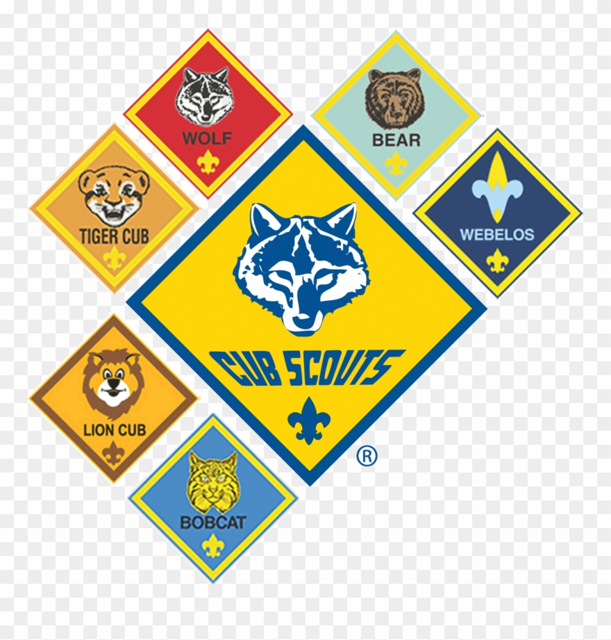 Cub scout bobcat clipart clipart royalty free library Interested In Cub Scouts - Cub Scouts Pack 11 Clipart ... clipart royalty free library
