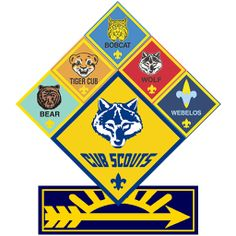 Cub scout clipart free svg download Free Cub Scout Clip Art, Download Free Clip Art, Free Clip ... svg download