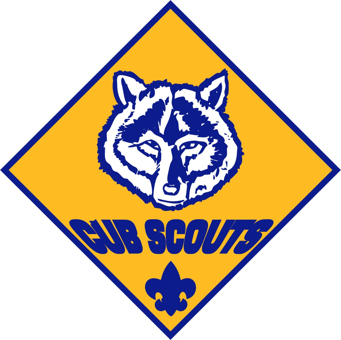 Cub scout emblems clipart clipart black and white Cub Scouts Clipart | Free download best Cub Scouts Clipart ... clipart black and white