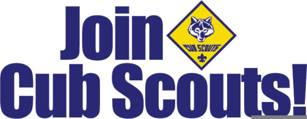 Cub scout clipart images banner freeuse download Join Cub Scouts Clipart | Free Images at Clker.com - vector clip art ... banner freeuse download